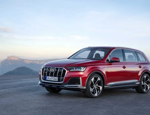2022 Audi Q9 Preview: Rumors and Expectations