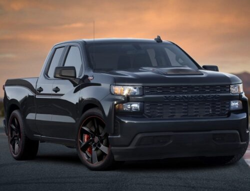 2022 Chevy Silverado SS: Rumors and Expectations