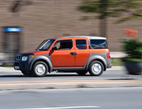 2022 Honda Element Rumors, Expectations, Release date, Interior