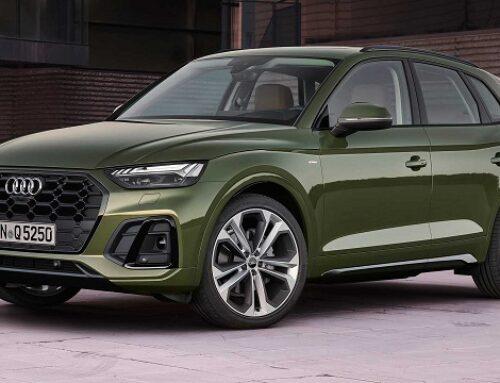 2022 Audi Q5 Hybrid: Colors, Interior, Changes, Specs and Sportback