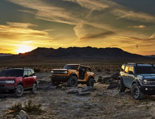 2022 Ford Bronco and Bronco Raptor: Price, Release date, Colors, Towing Capacity