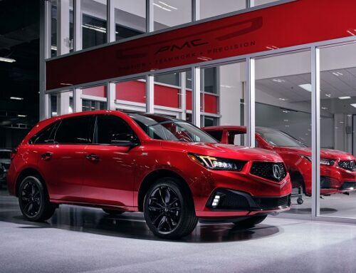 2022 Acura MDX Type S: Everything We Know So Far