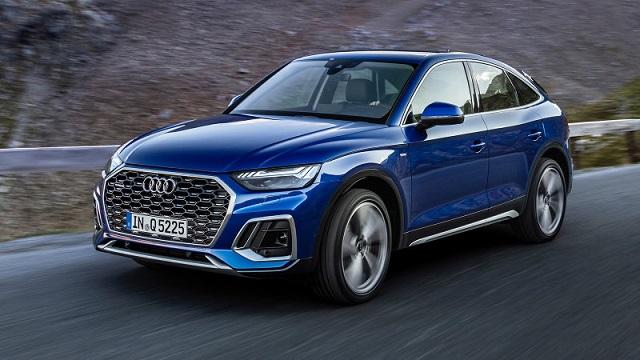 2022 Audi Q5