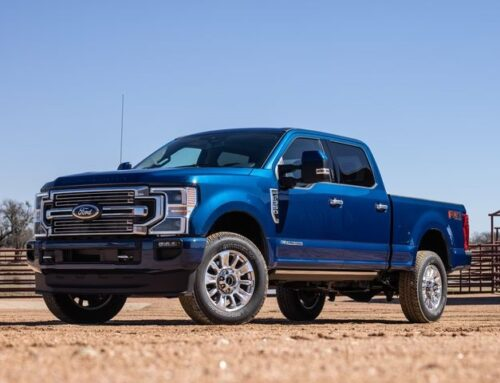 2022 Ford F-350: Release date, Platinum, Colors, Limited, Tremor