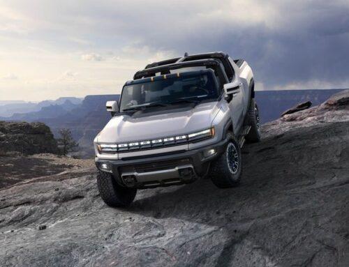 2022 GMC Hummer EV: What We Know So Far