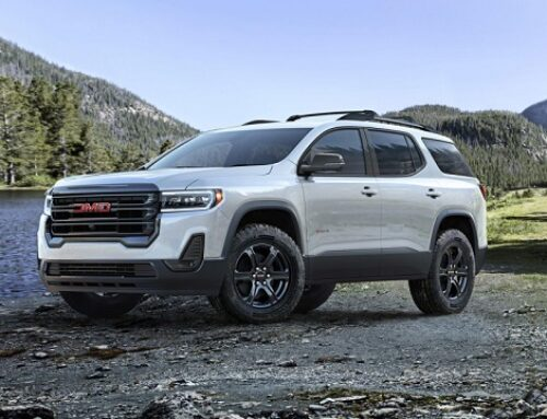 2022 GMC Jimmy Rumors and Expectations