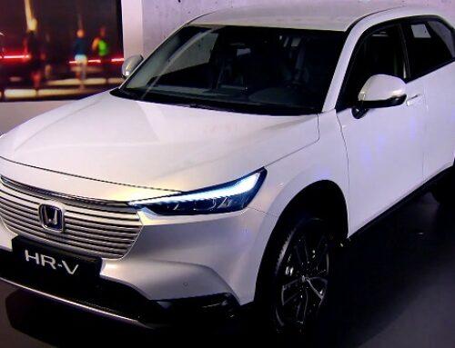 2022 Honda HR-V Redesign, Changes, Release Date, Hybrid, Canada, Interior