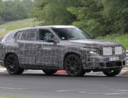 2022 BMW X8: Everything We Know So Far