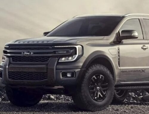 2022 Ford Everest Redesign: Interior, Sport, Release Date, Australia