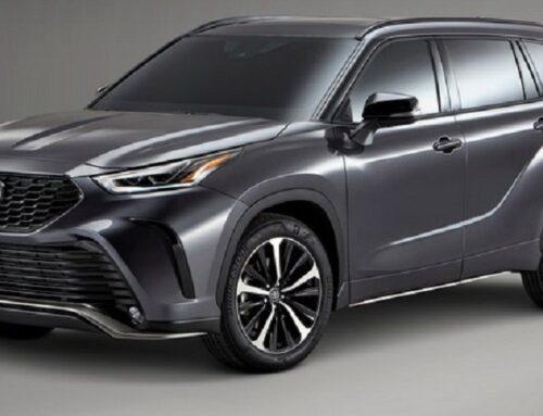 2023 Toyota Highlander Preview: Facelift, Grand Highlander, Release Date