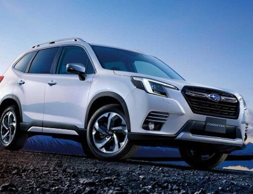 2023 Subaru Forester Preview: No Bigger Changes Expected