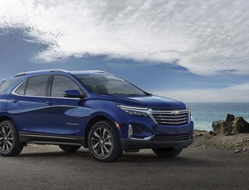 2023 Chevy Equinox Preview: Redesign, Specs, Features and Release Date