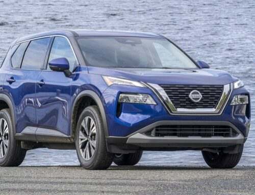 2023 Nissan Rogue Preview: Hybrid, Features, Price, Release date