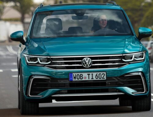 2023 VW Tiguan Preview: Specs, Changes, Release Date
