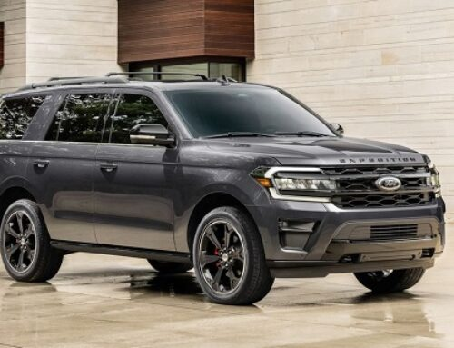 2023 Ford Expedition Preview: Timberline, Redesign, Interior